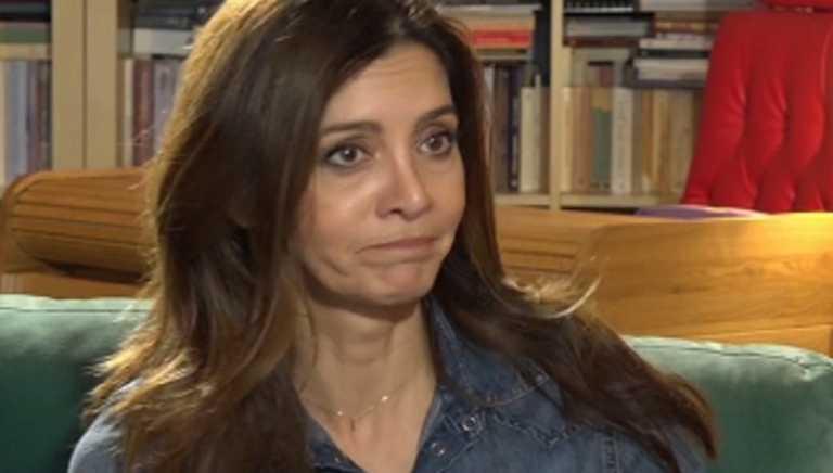 Κατερίνα Λέχου: «Ο Γιώργος Κιμούλης με έβριζε, έπινα και έπαιρνα Lexotanil»
