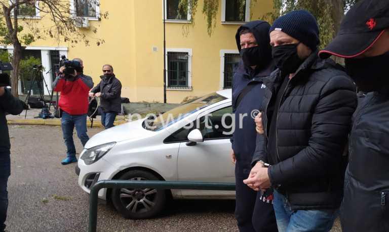 Δημήτρης Λιγνάδης: Οι πρώτες 24 ώρες στην ΓΑΔΑ – Ο «μάγος», η σίτιση και τα τηλέφωνα (video)