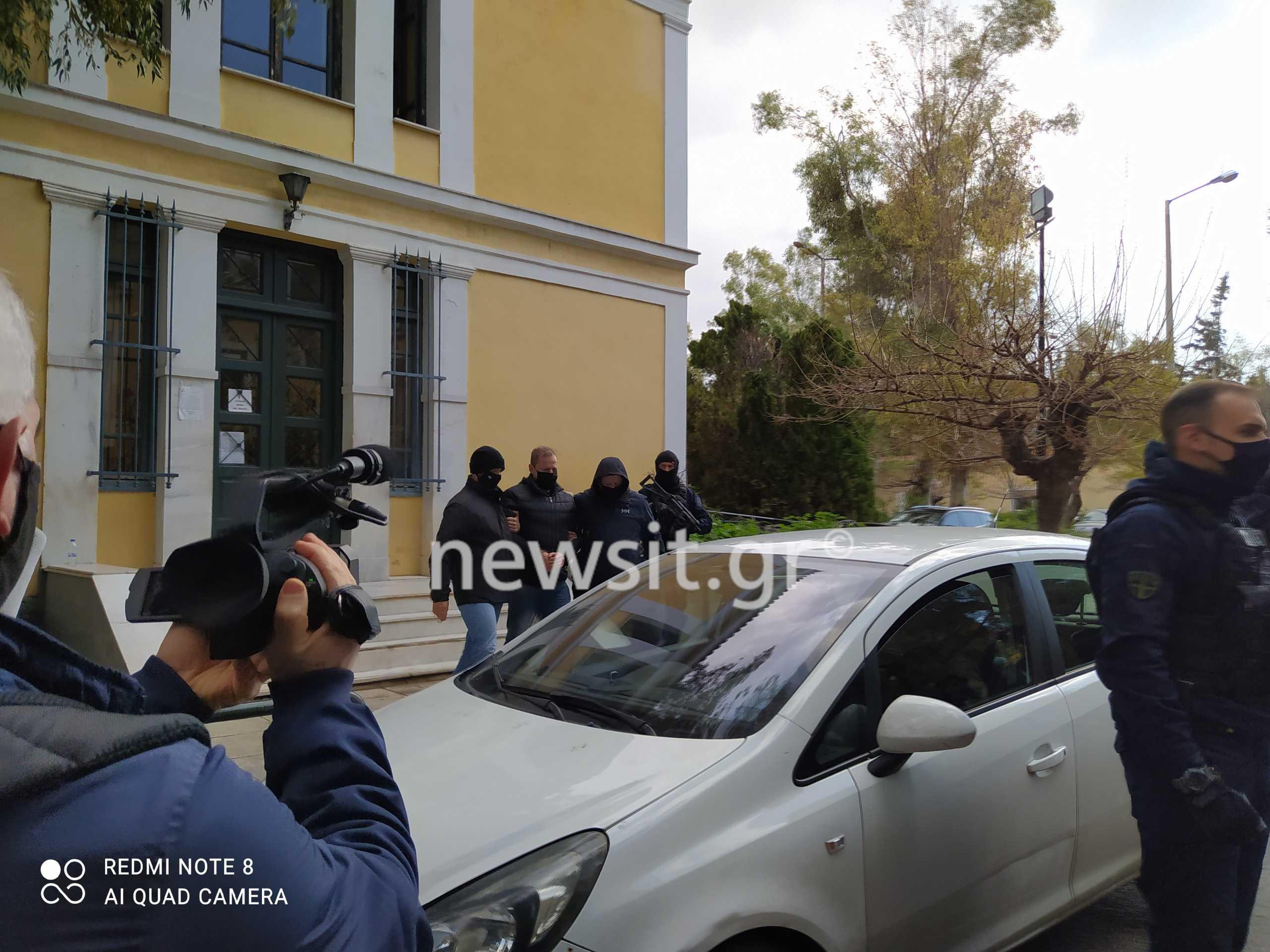 Δημήτρης Λιγνάδης: Τι προβλέπεται από εδώ και πέρα (pics)