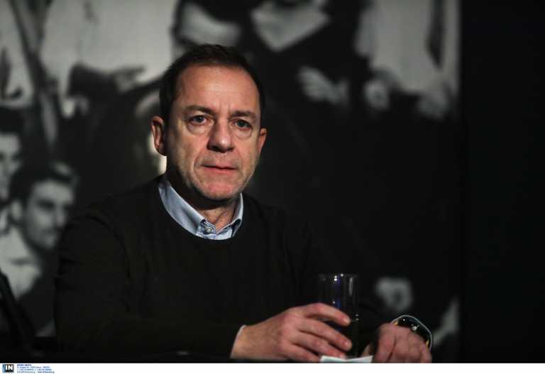 Εθνικό Θέατρο για την παραίτηση του Δημήτρη Λιγνάδη: Δεν υπήρχε ούτε μια καταγγελία