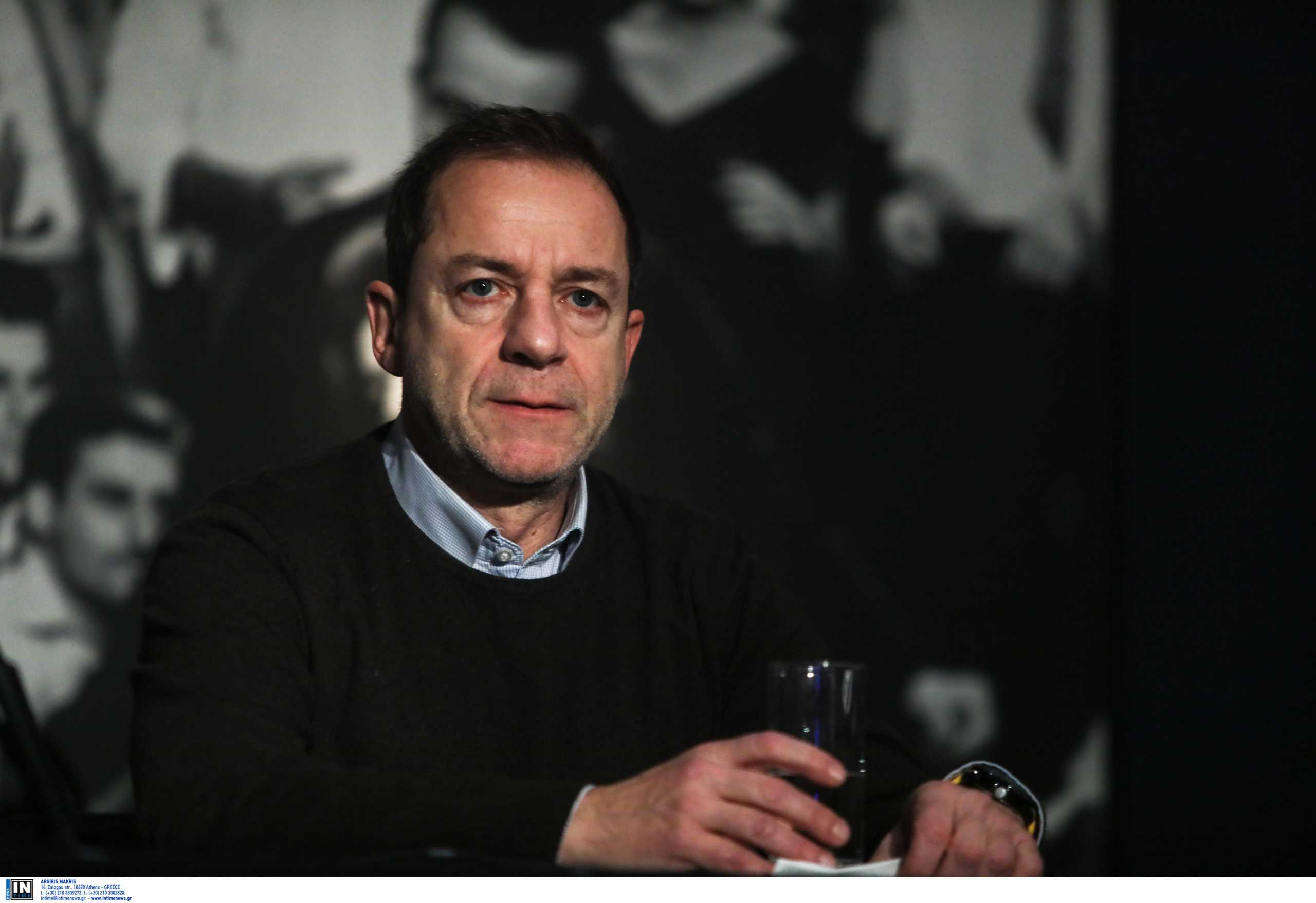Ακρίτα: Η Μενδώνη ζήτησε την παραίτηση Λιγνάδη - Τι απαντά το υπουργείο Πολιτισμού