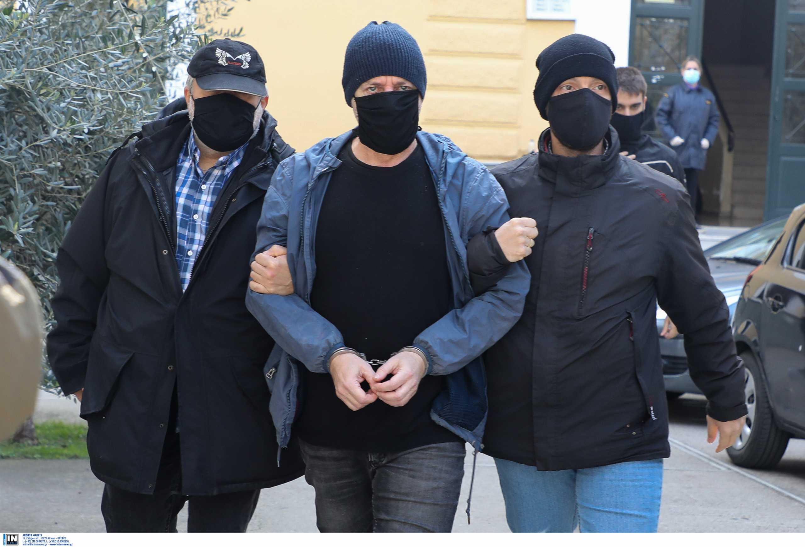 Δημήτρης Λιγνάδης: Ολοκληρώθηκε η απολογία του