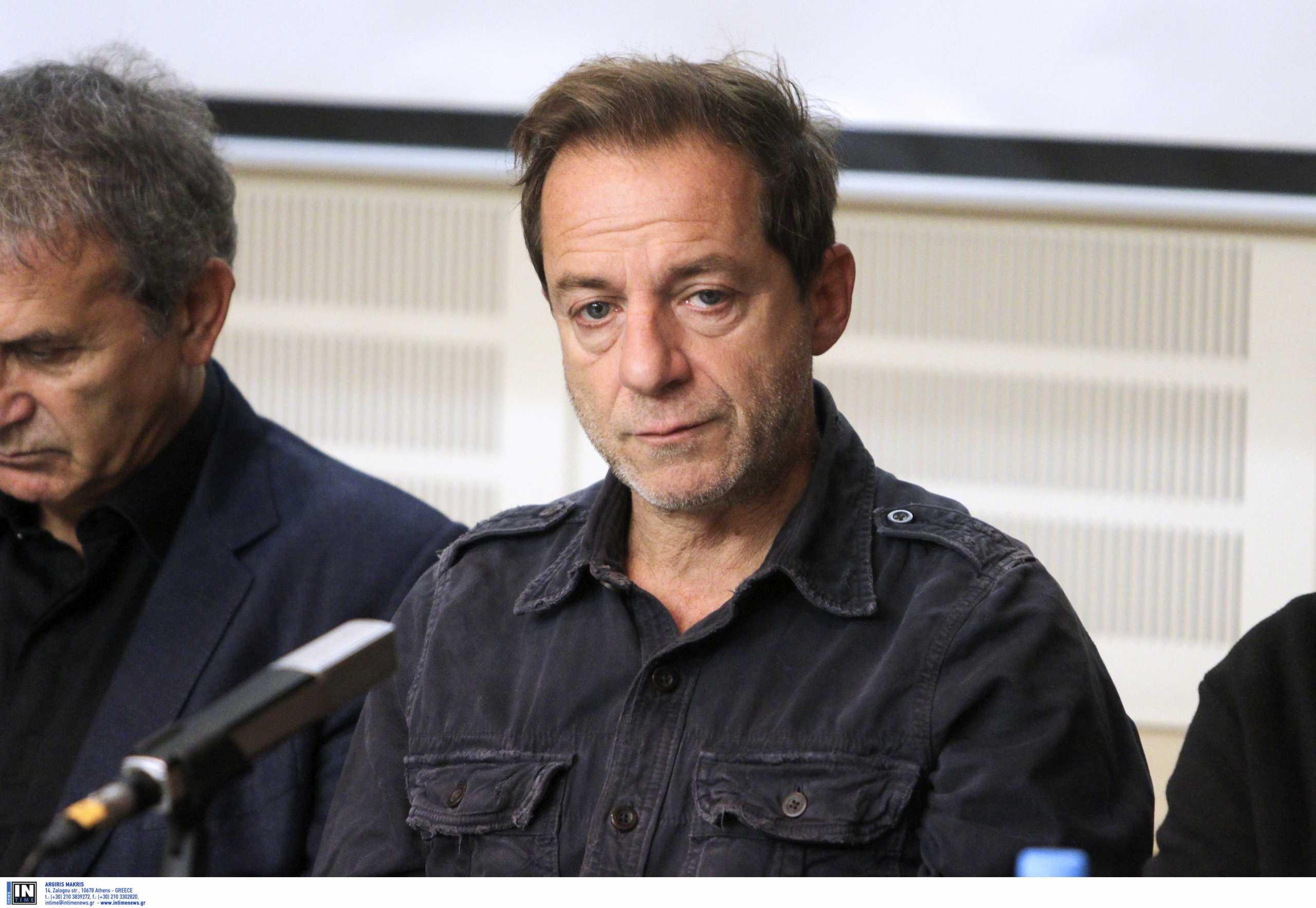 Λιγνάδης: «Δεν μου ζητήθηκε παραίτηση – Συνεχίζω στο Εθνικό»