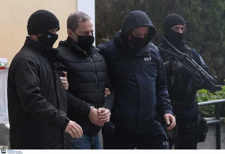 Δημήτρης Λιγνάδης: Τα επόμενα βήματα στην πολύκροτη υπόθεση – Κρατείται στην ΓΑΔΑ μέχρι την απολογία