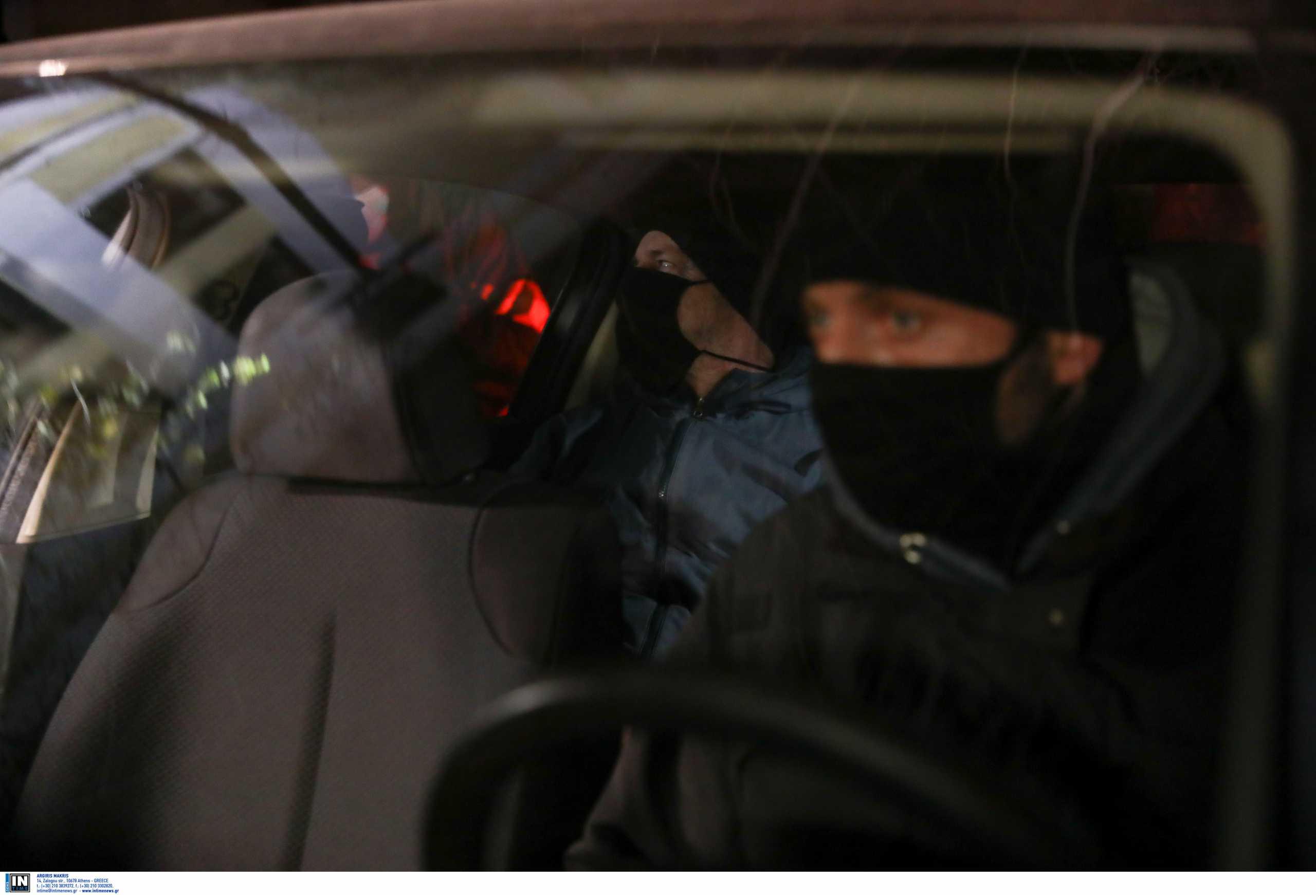Δημήτρης Λιγνάδης: Εντολή για έκτακτη μεταγωγή του στις φυλακές Τρίπολης