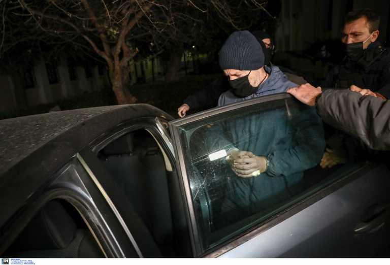 Δημήτρης Λιγνάδης: Έρευνα στο σπίτι, το αυτοκίνητο και τη μοτοσικλέτα του