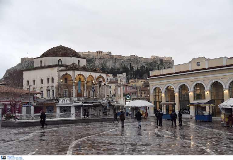 Κορονοϊός: Η έκρηξη των κρουσμάτων και ο δείκτης θετικότητας πάνε πίσω το «άνοιγμα» του lockdown