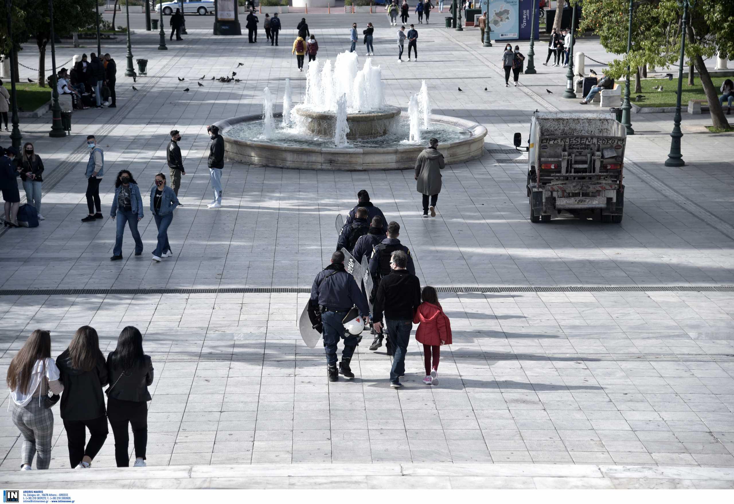 Παράταση lockdown: Η Αττική οδήγησε σε... μονόδρομο την ειδική επιτροπή - Η ελπίδα της 15ης Μαρτίου