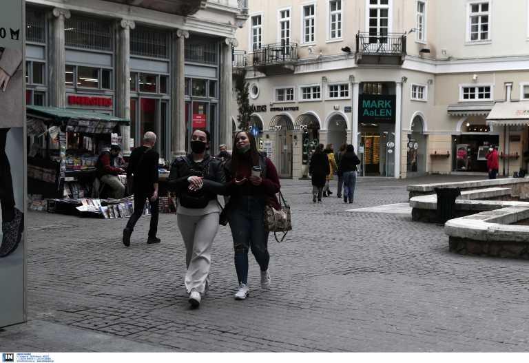 Lockdown: Τρεις ώρες διορία και νέο sms για ψώνια – Πως θα λειτουργήσει η αγορά