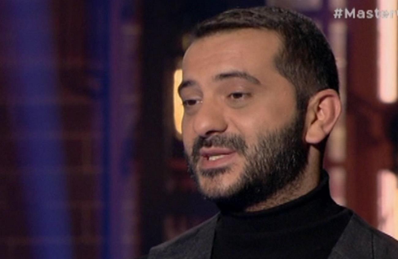 Έμεινε άφωνος στο MasterChef – Ο Κουτσόπουλος τον παρομοίασε με τον Παναγιώτη από το Bachelor
