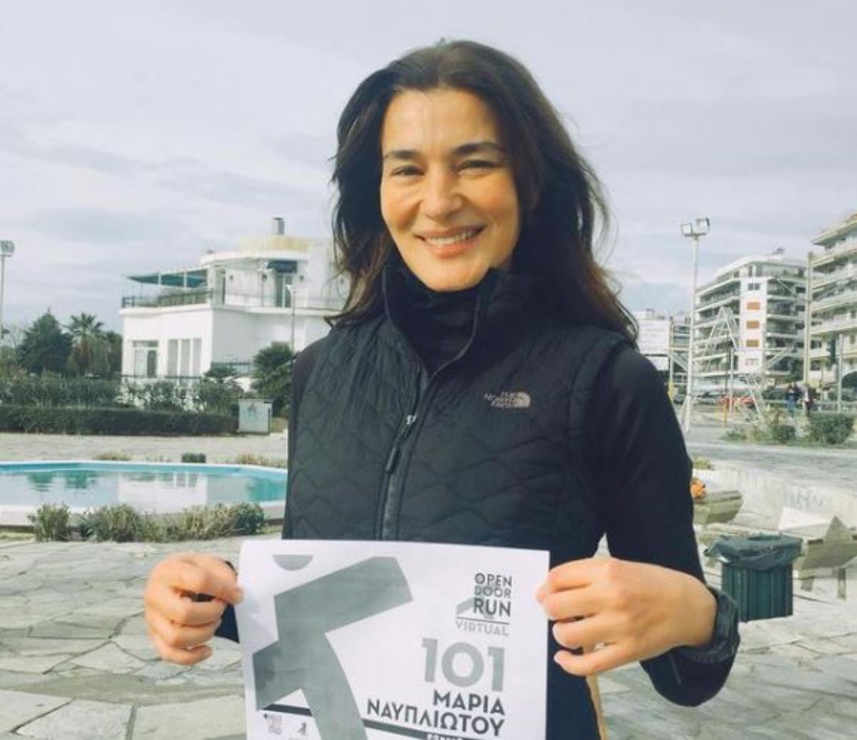 Ξεσπά η Μαρία Ναυπλιώτου: Τα κόμματα να σταματήσουν να μιλάνε για τις πολιτικές τους και να μιλήσουν για τα θύματα