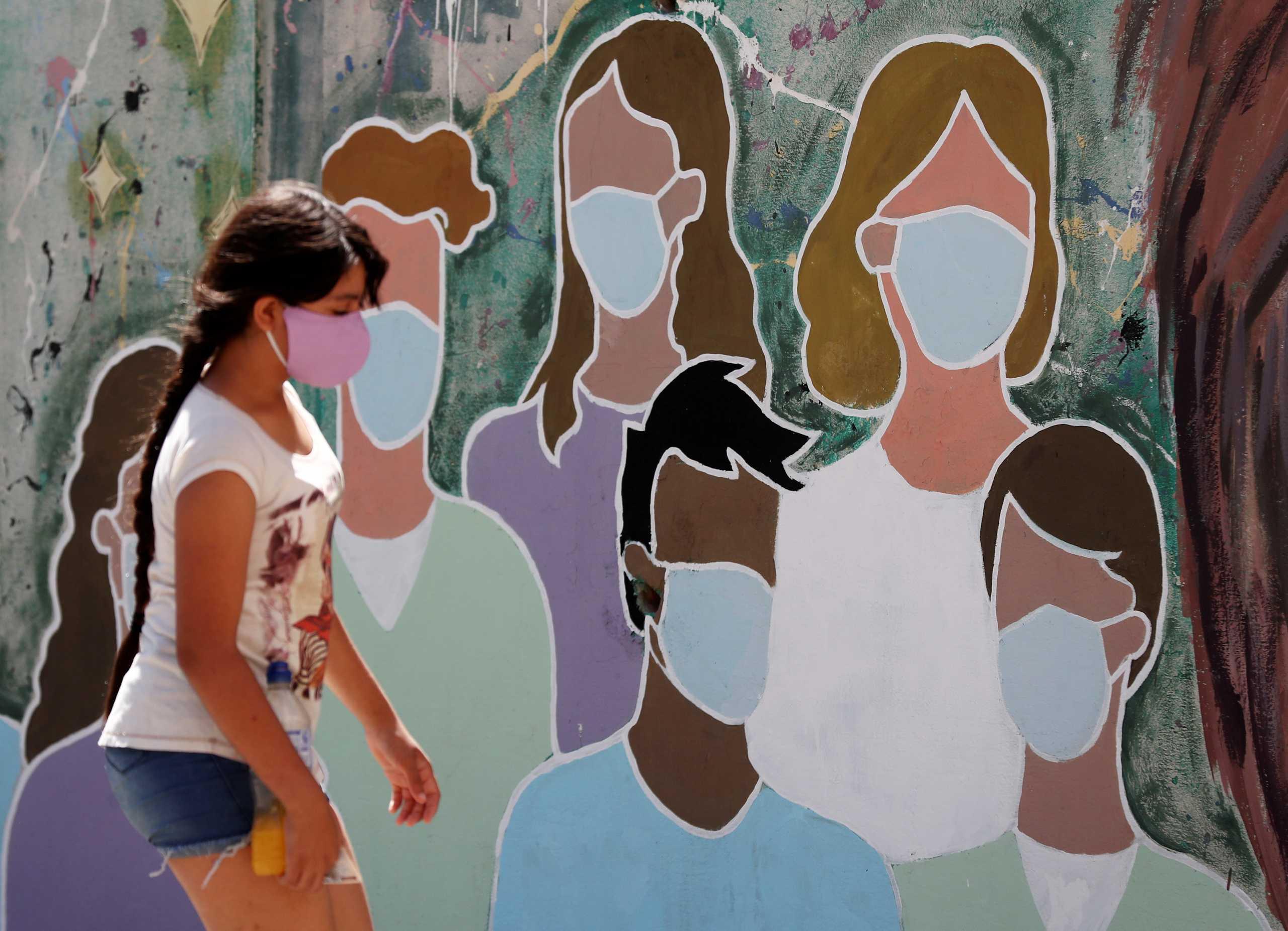 Κορονοϊός: Ήρθε η ώρα για αλλαγή στις συστάσεις για μάσκες; Επιστήμονες απαντούν