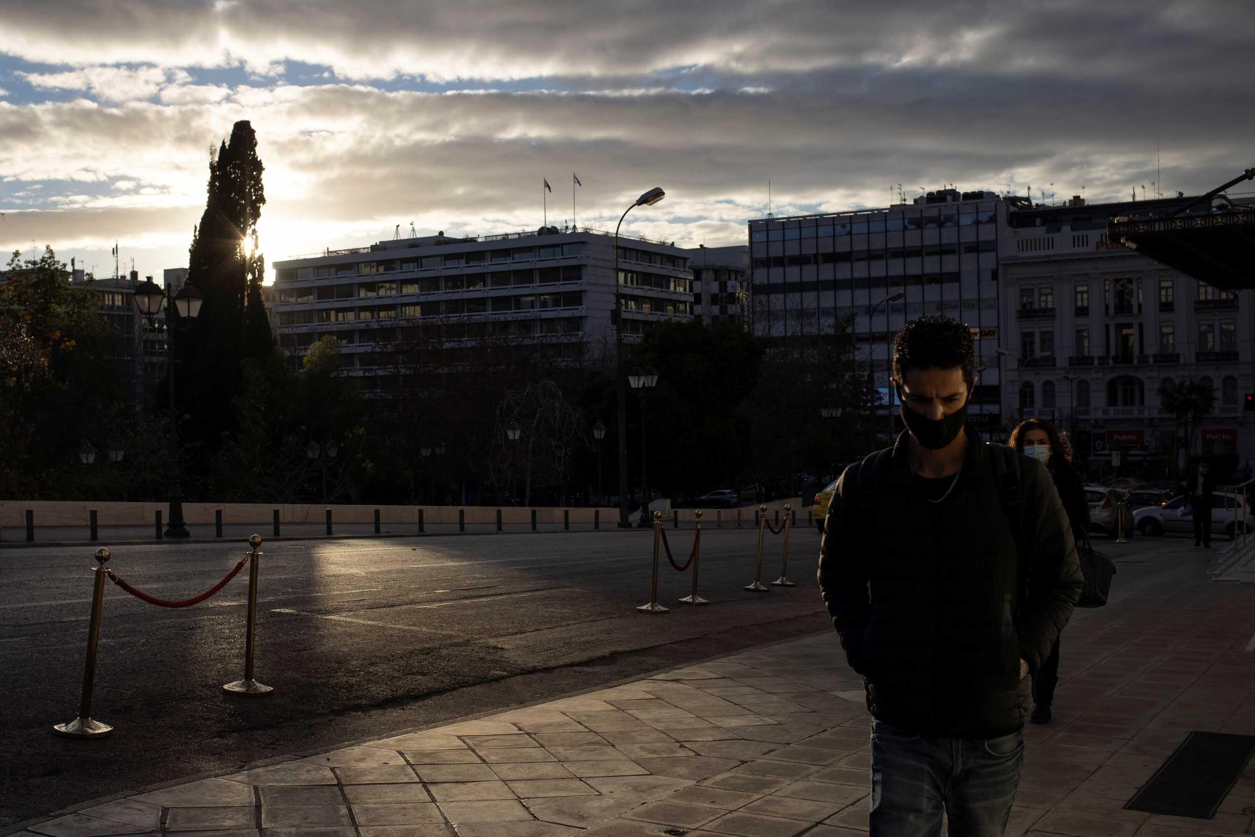Κορονοϊός: Αργεί η αποκλιμάκωση της κατάστασης – Παραμένει στα ύψη ο δείκτης θετικότητας