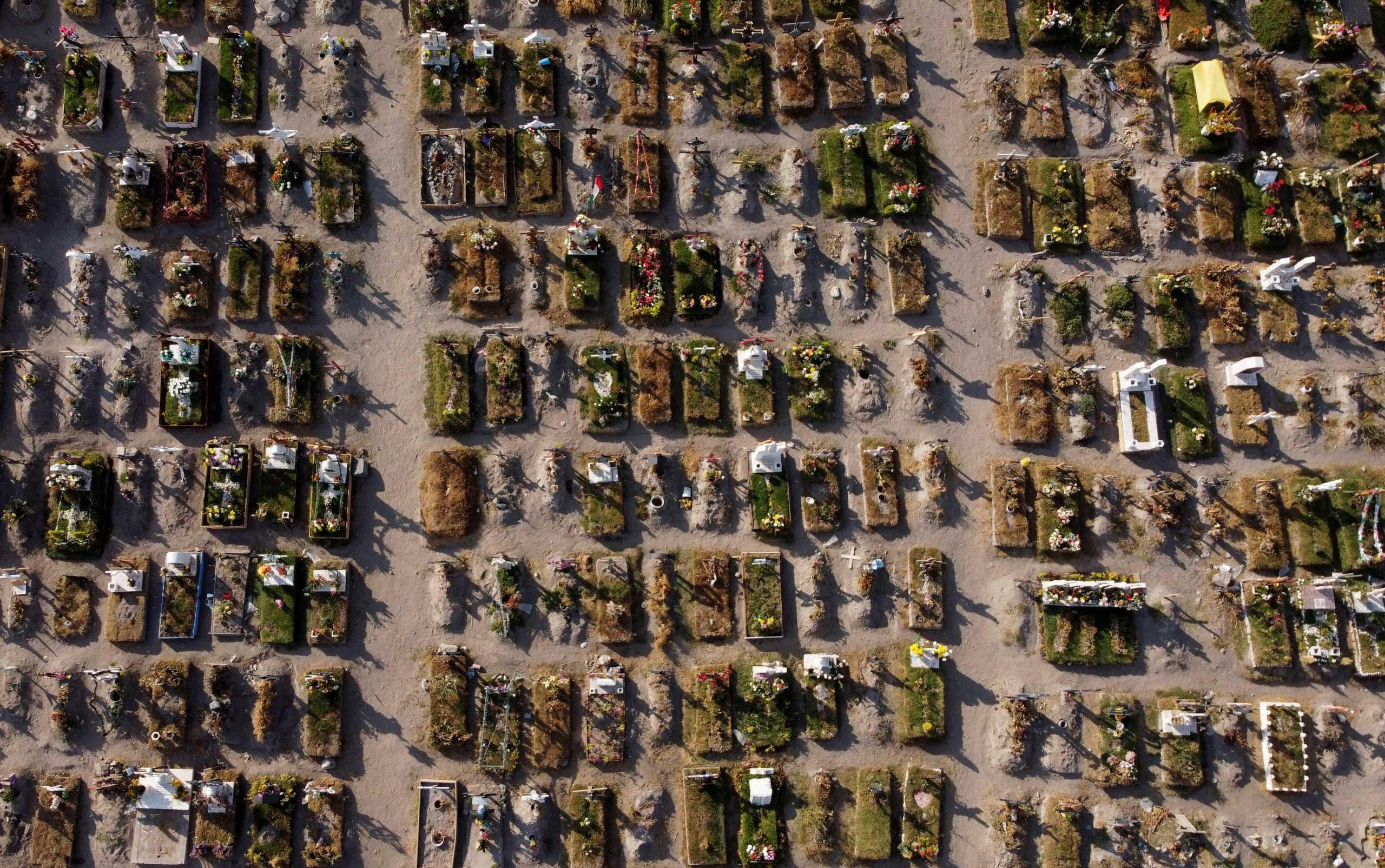 Κορονοϊός: 1.210 θάνατοι στην Βραζιλία το τελευταίο 24ωρο – «Βράζουν» Αργεντινή και Κολομβία