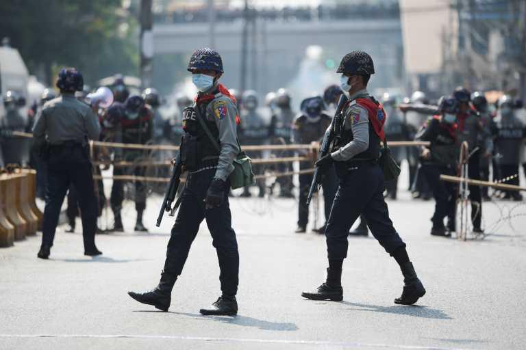 Μιανμάρ:Το Facebook έκλεισε όλους τους λογαριασμούς που έχουν σχέση με τον στρατό
