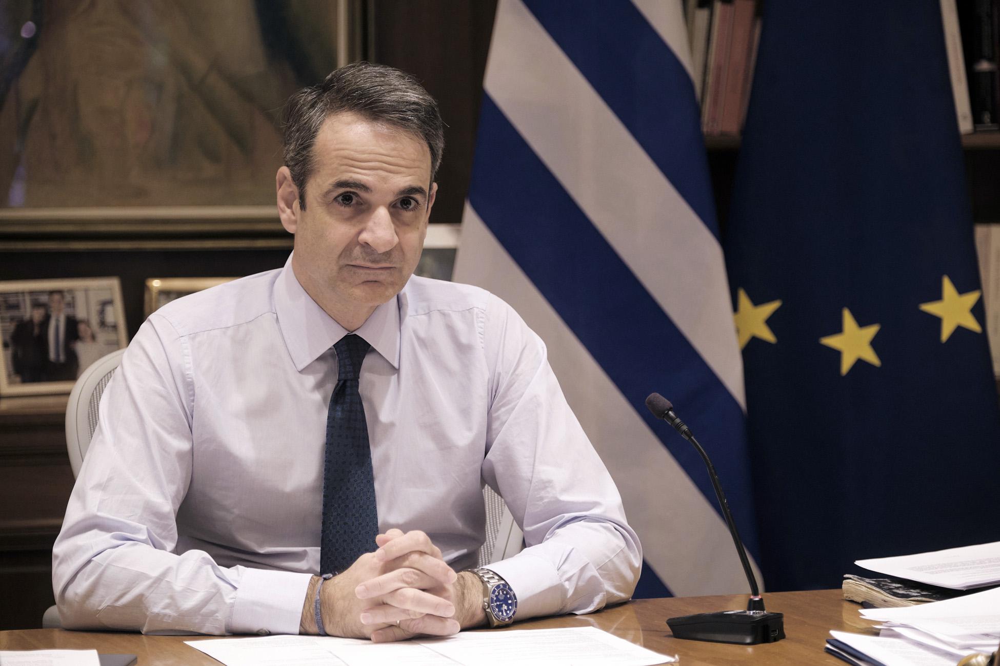 Μητσοτάκης σε «Europe 2021»: Ο κορονοϊός δεν ανέκοψε τις μεταρρυθμίσεις – 32 δισ.ευρώ στην οικονομία