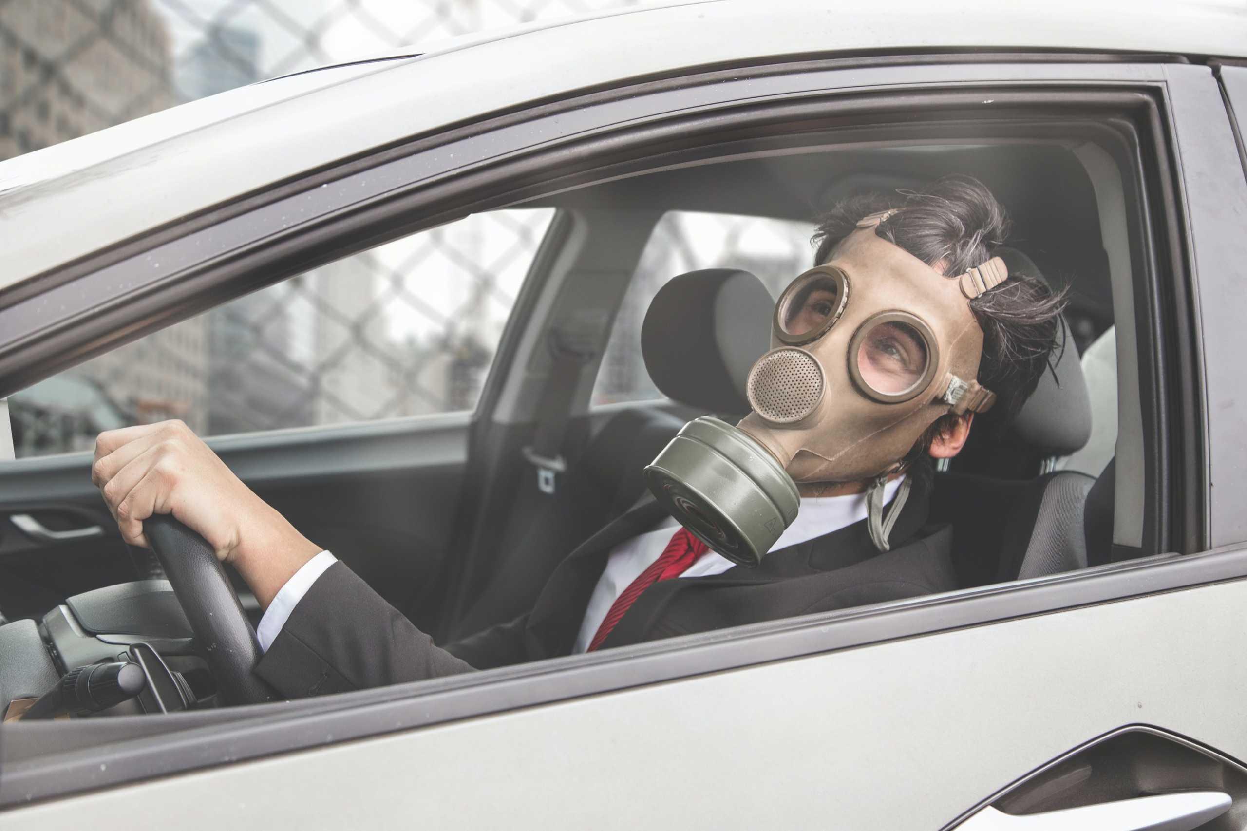 Έρευνα: Μήπως η μυρωδιά των νέων αυτοκινήτων είναι τελικά επιβλαβής για την υγεία;