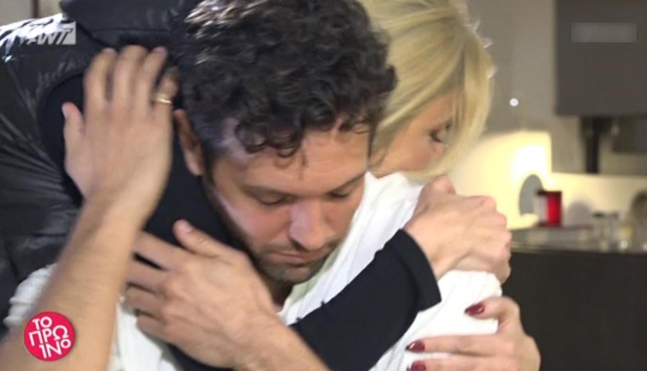 Δημήτρης Μοθωναίος: Καθήλωσε με την εξομολόγηση για τη σεξουαλική κακοποίηση