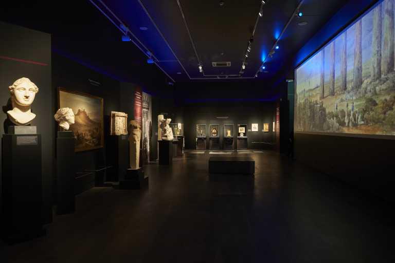 Πως το μπλακάουτ άφησε ανοχύρωτο το μεγαλύτερο μουσείο της χώρας
