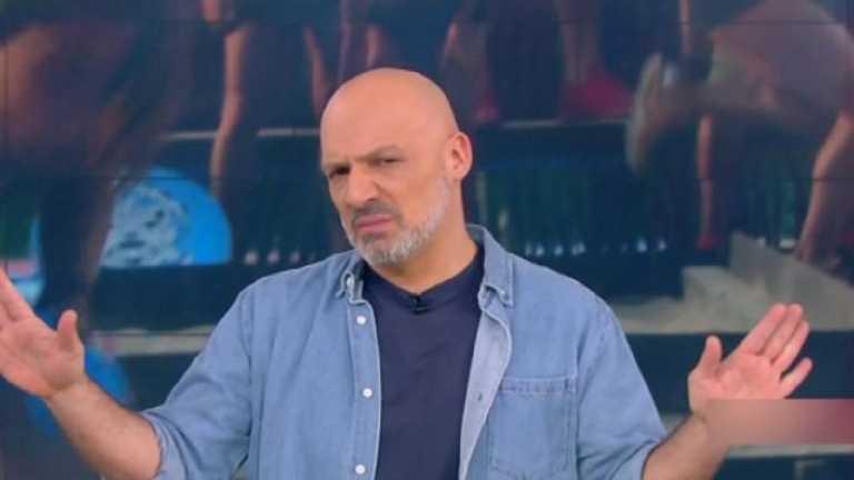 """""""Πυρά"""" Μουτσινά για Survivor! """"Ντροπή, αυτός ο Μακρόπουλος μου έσπασε τα νεύρα"""""""