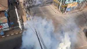 Μιανμάρ: Καταδικάζουν την αιματηρή καταστολή ΟΗΕ και Ευρωπαϊκή Ένωση