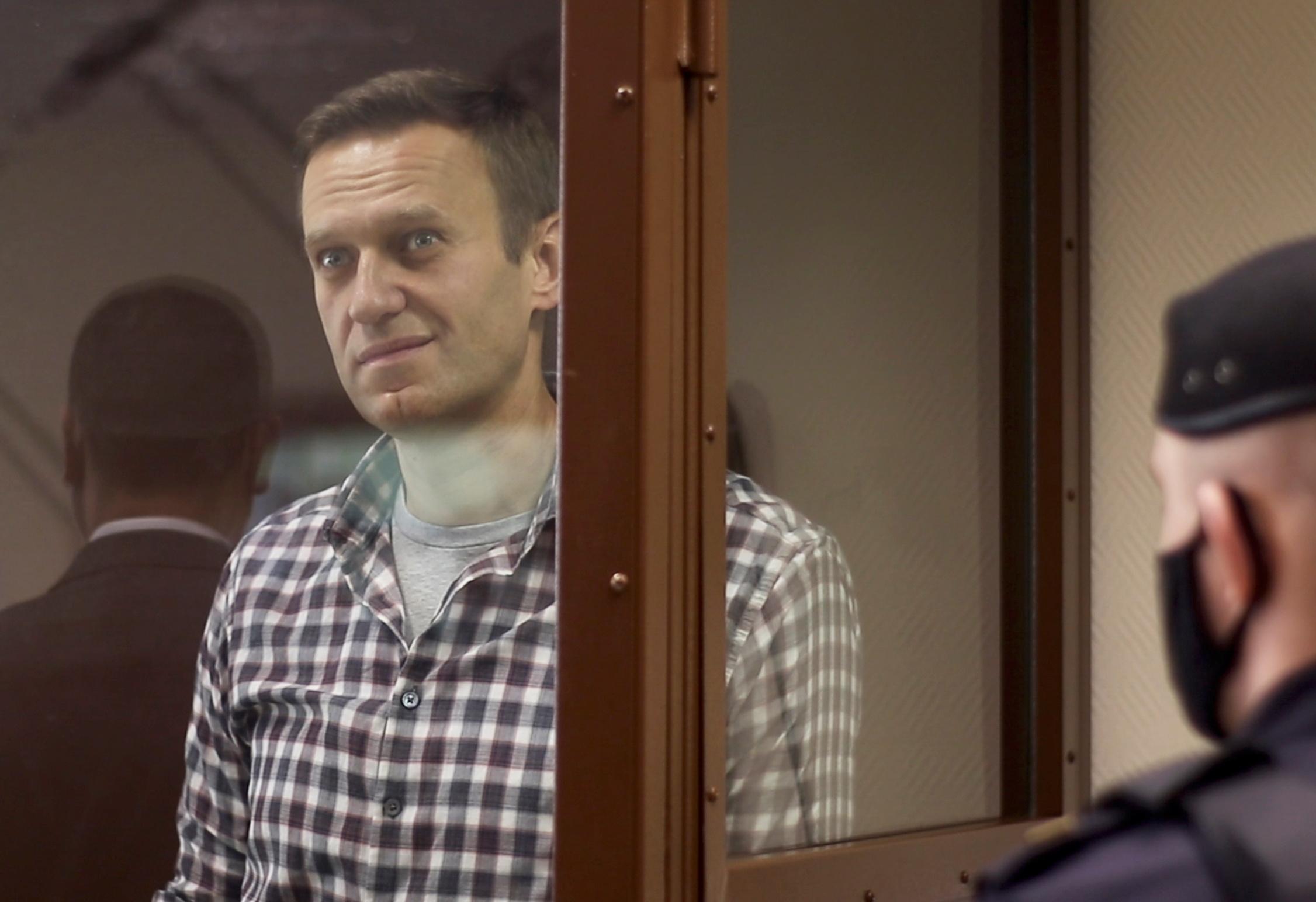 Ναβάλνι: Η Ρωσία κήρυξε εξτρεμιστικές τις οργανώσεις του