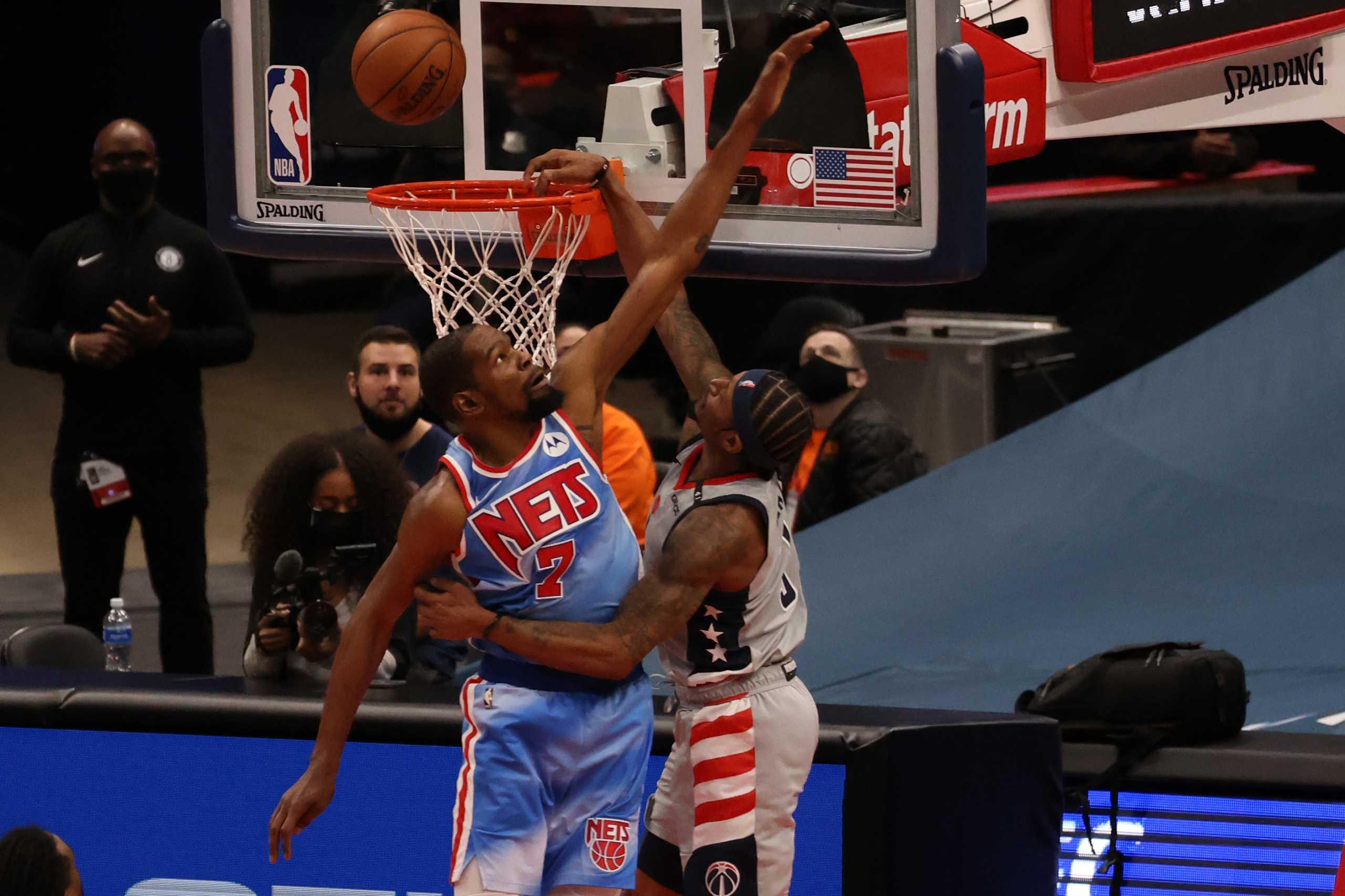 NBA: Ζήτησε συγγνώμη ο Ντουράντ