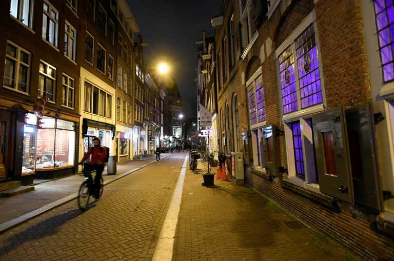 Ολλανδία: Τέλος οι διεθνείς υιοθεσίες καθώς αρκετά παιδιά είχαν κλαπεί από τους βιολογικούς τους γονείς