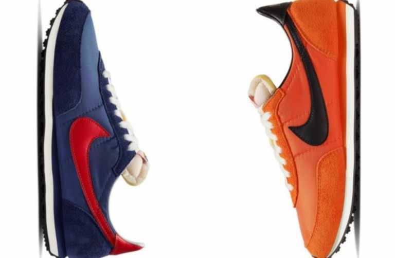 Η Nike πρόκειται να κυκλοφορήσει δύο ρετρό και προσιτά sneakers