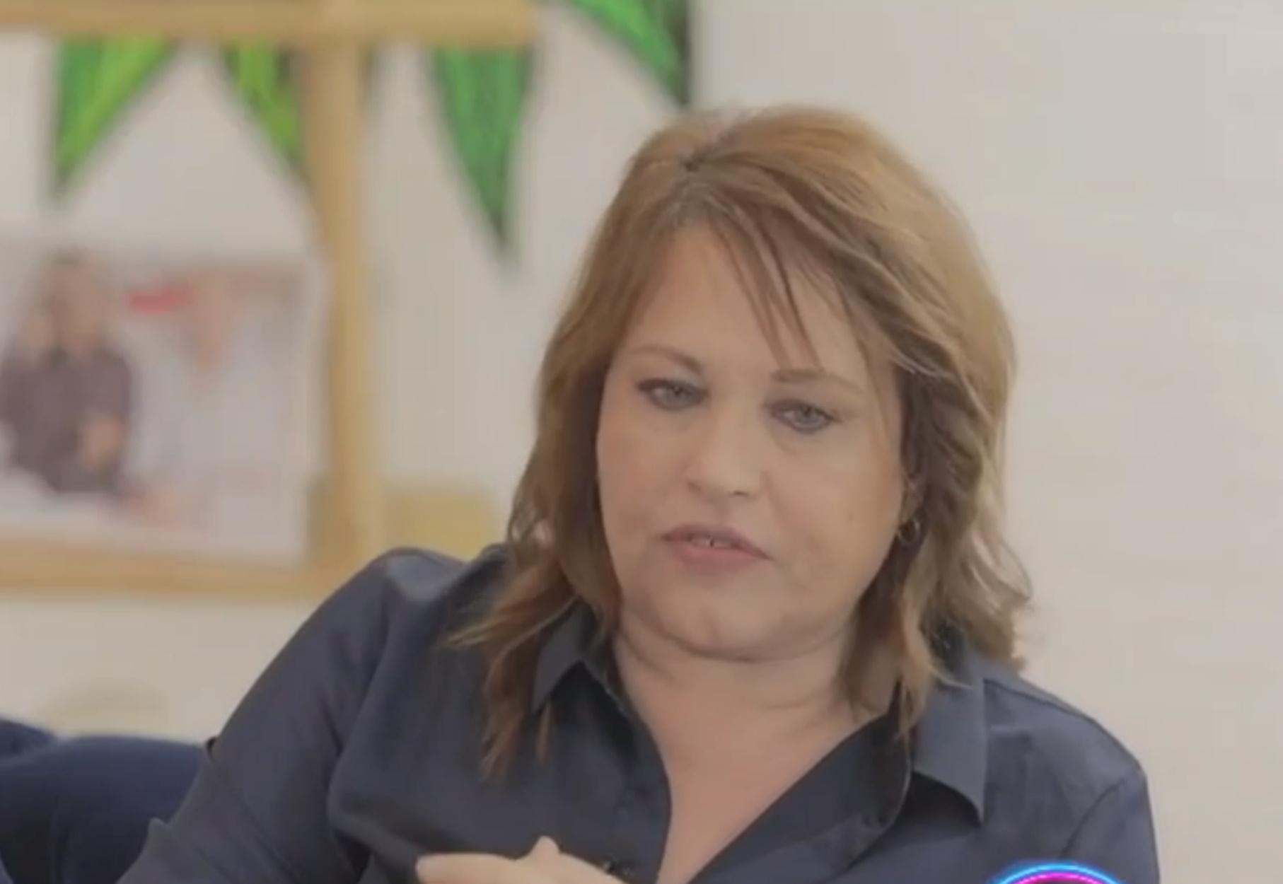 Νικολέτα Βλαβιανού: «Μπλέχτηκα κι εγώ και με πήραν τα σκάγια ξώφαλτσα, μου έκλεισαν πόρτες για πολλά χρόνια»