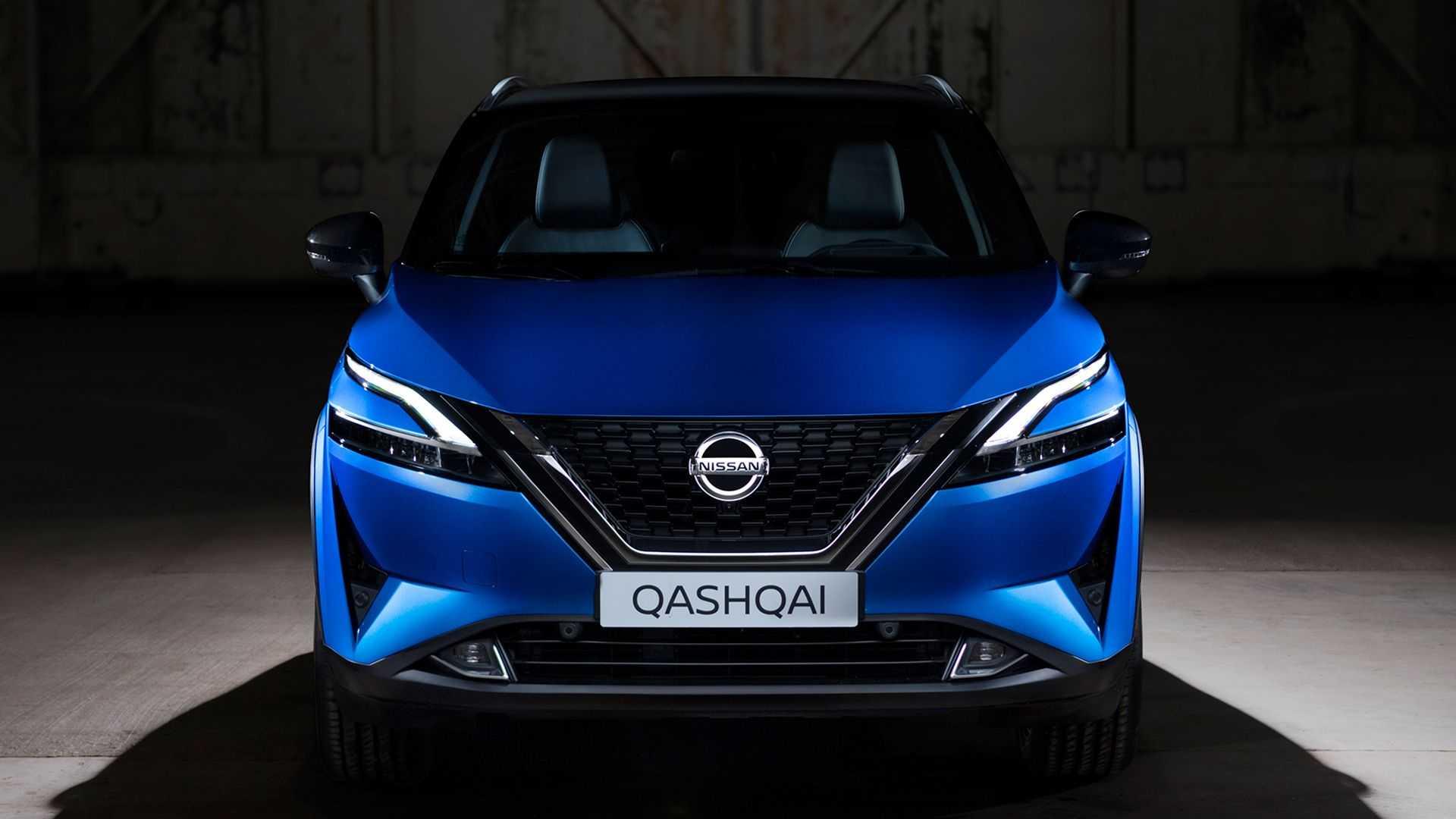 Αυτή είναι η νέα γενιά του δημοφιλούς Nissan Qashqai [vid]