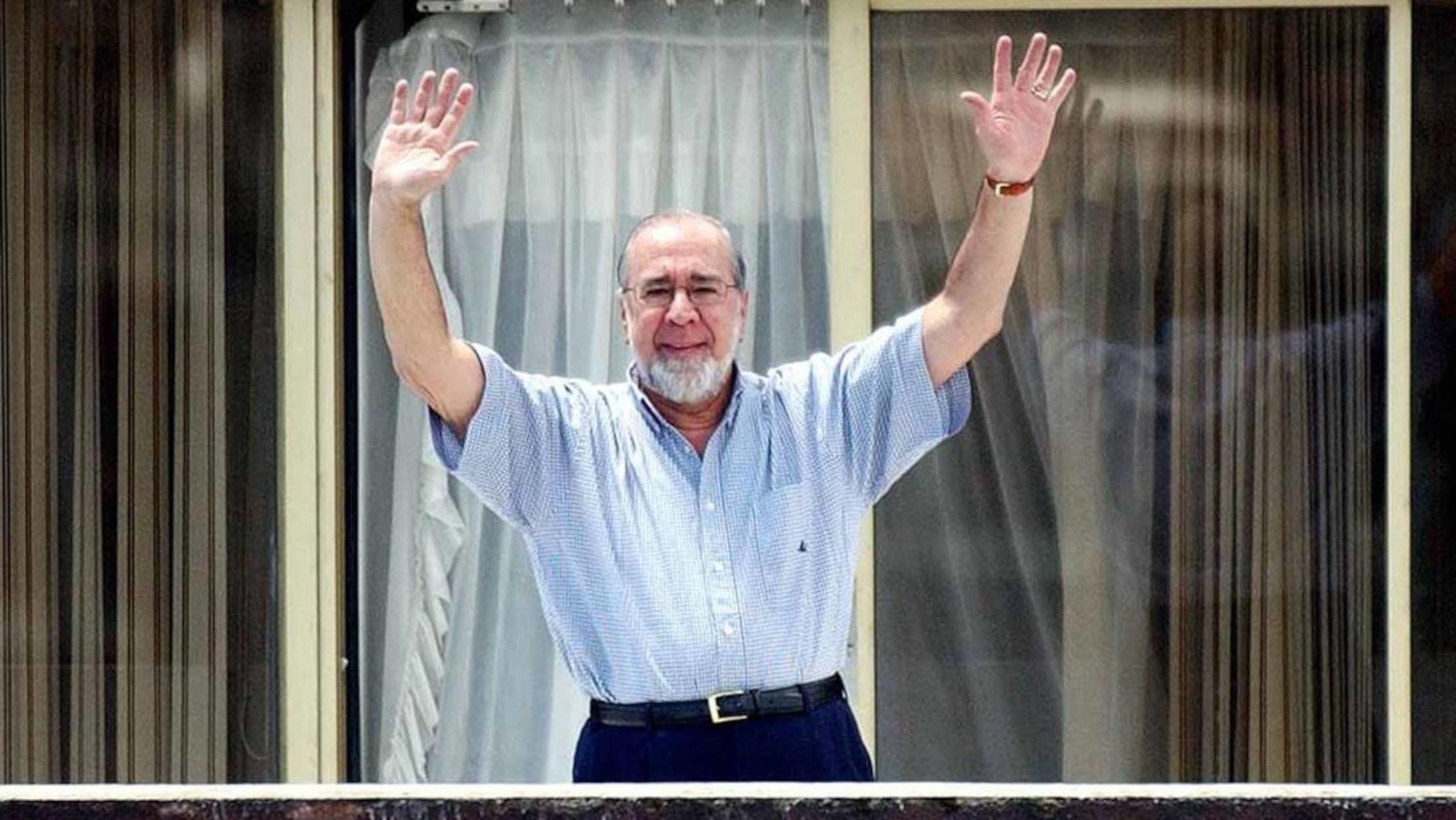 Εκουαδόρ: Πέθανε ο πρώην πρόεδρος Γκουστάβο Νομπόα