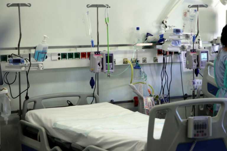 Κρήτη: Αυξήθηκαν οι ασθενείς με κορονοϊό στις εντατικές