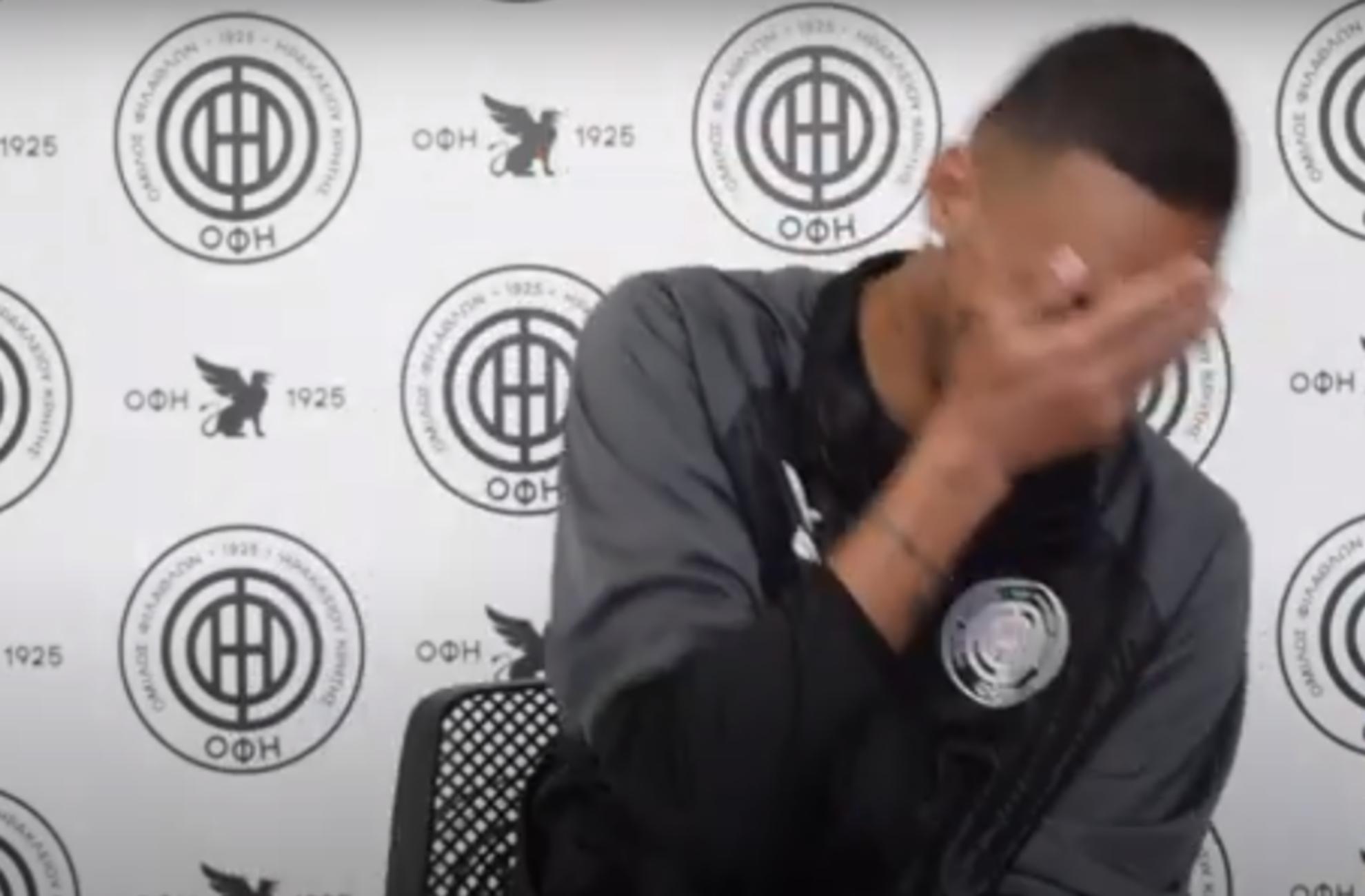 Κλάμα με video της Superleague: Ξένοι παίκτες προσπαθούν να πουν ελληνικό γλωσσοδέτη