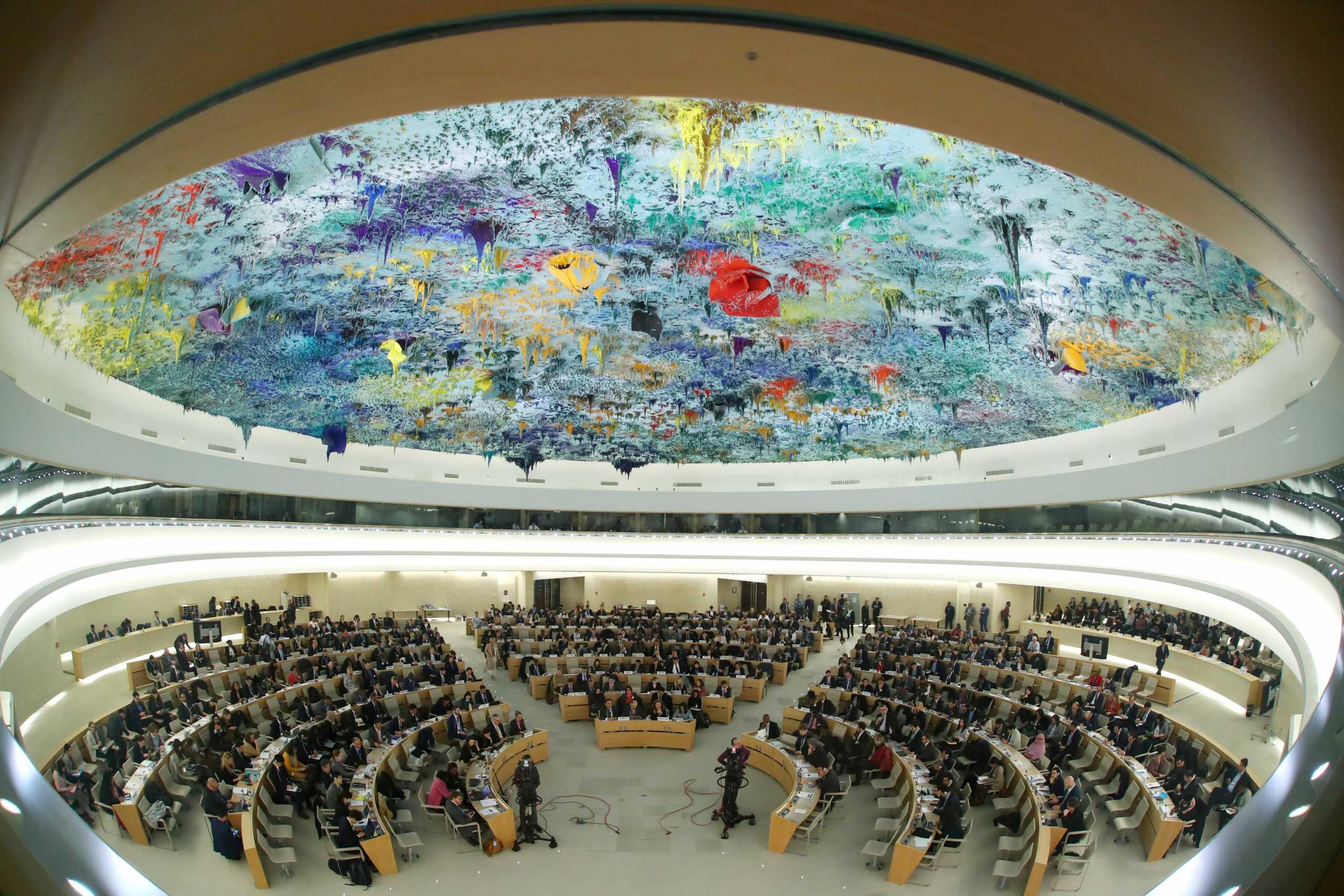 Εποχή Μπάιντεν: Οι ΗΠΑ ζητούν έδρα στο Συμβούλιο Ανθρωπίνων Δικαιωμάτων του ΟΗΕ