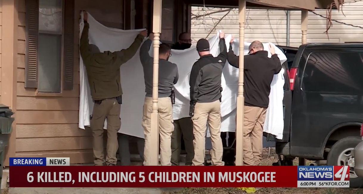 Τραγωδία στην Οκλαχόμα: Nεκρά πέντε παιδιά από πυροβολισμούς σε σπίτι – Συνελήφθη ο μακελάρης (pics, vid)