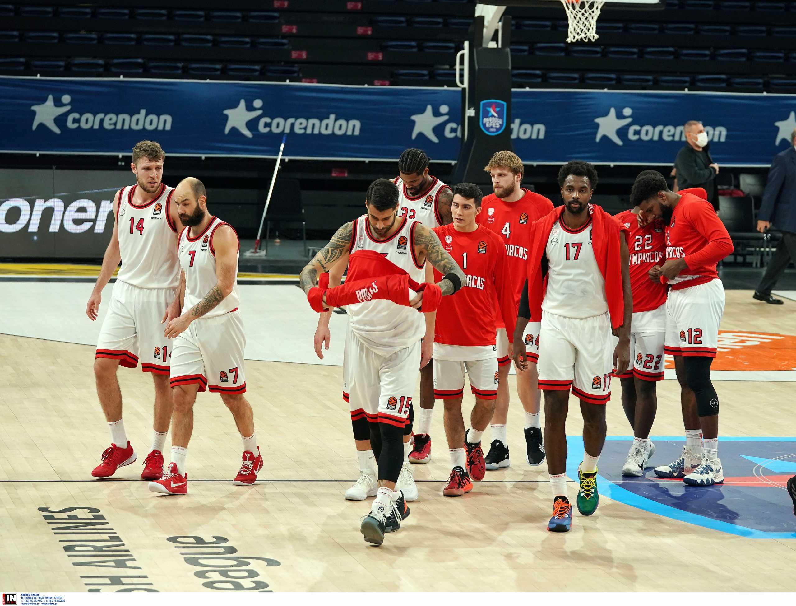 Βαθμολογία Euroleague: «Σαρωτικές» Αρμάνι Μιλάνο και Μπαρτσελόνα – Χάνει την 8άδα ο Ολυμπιακός (videos)