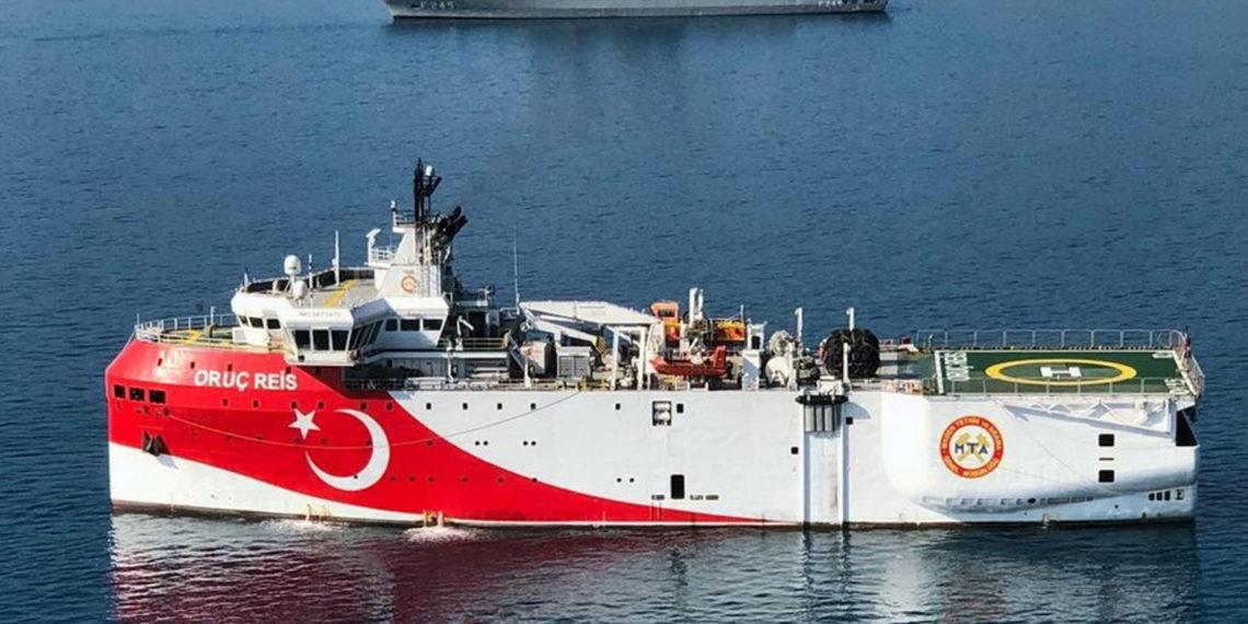 Τσαβούσογλου: Κάναμε τη σημαία μας να κυματίζει στην ανατολική Μεσόγειο και πλέον συνεργάζονται μαζί μας