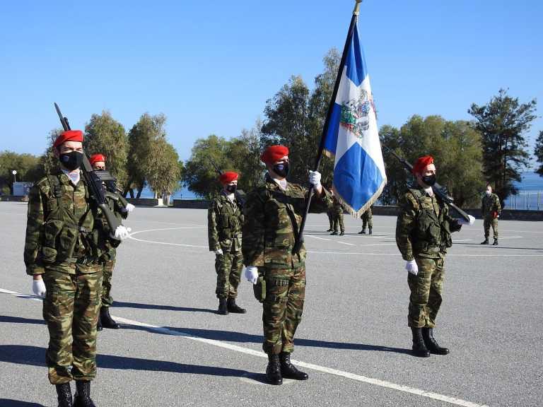 Ο Στρατός Ξηράς καλεί για κατάταξη τους στρατεύσιμους οπλίτες θητείας της 2021 Β' ΕΣΣΟ – Τι λέει η εντολή!