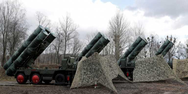 """Το Πεντάγωνο """"αδειάζει"""" την Άγκυρα: Οι S-400 είναι η μεγαλύτερη απειλή για το NATO!"""