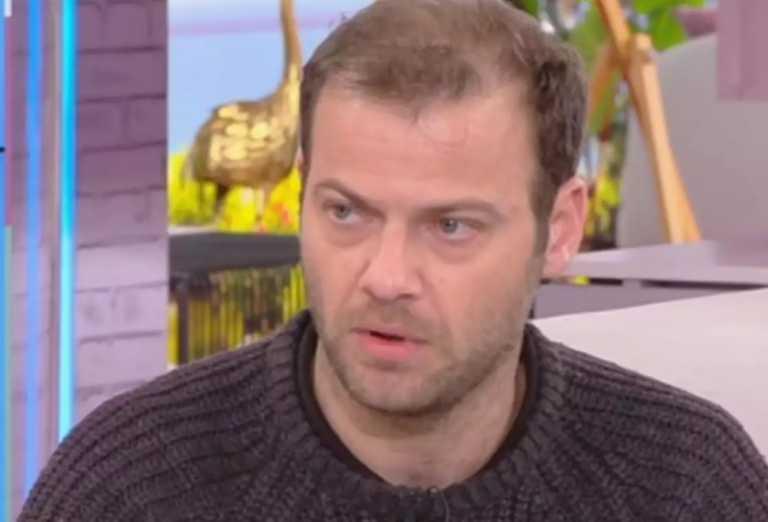Ορέστης Τζιόβας κατά γνωστού ηθοποιού: Μας τρομοκρατούσε, είχε άσχημη συμπεριφορά