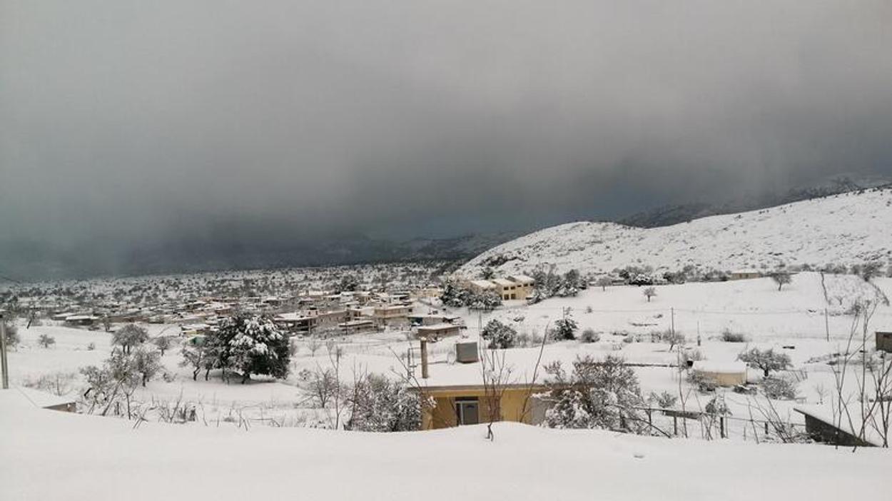 Καιρός – Μήδεια: Νεκρός 56χρονος στην Κρήτη – Πρώτο θύμα της κακοκαιρίας