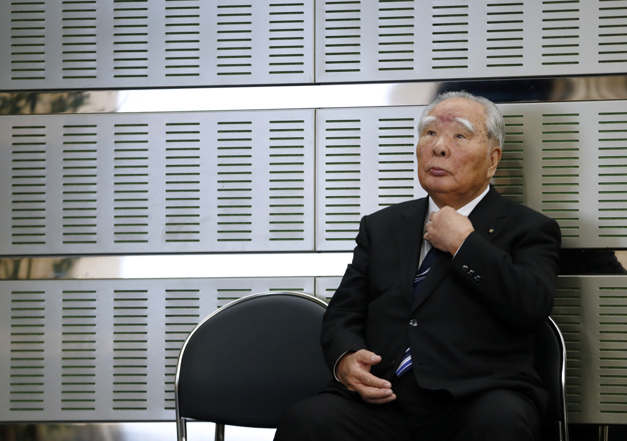 Suzuki: O 91χρονος πρόεδρος της εταιρείας παραιτείται μετά από μισό αιώνα στο τιμόνι της!
