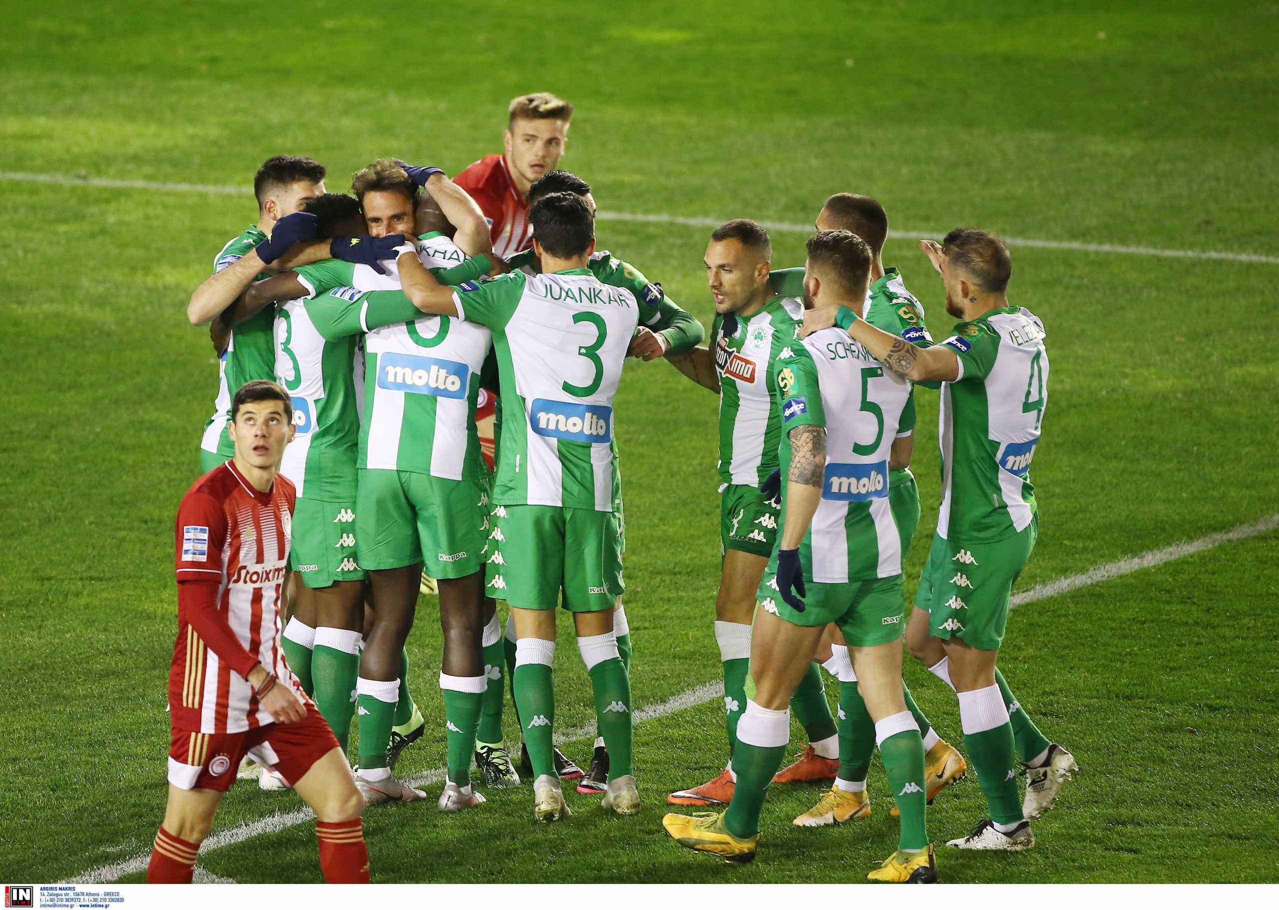 Παίκτες του Παναθηναϊκού: «Δεν υπάρχει πλάνο στην επίθεση, δεν ξέρουμε τι να κάνουμε μπροστά»