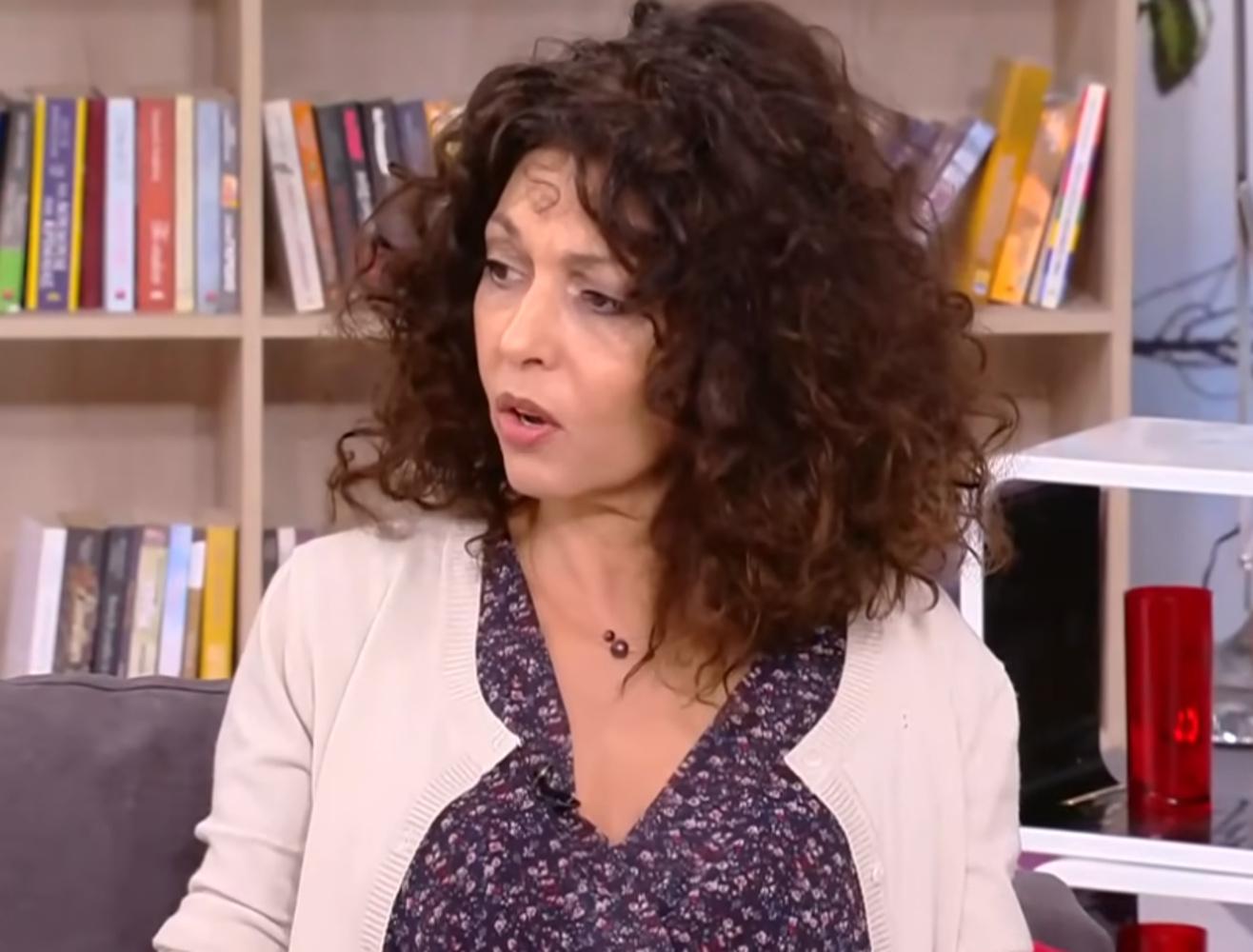 Σοκάρει η ηθοποιός Δήμητρα Παπαδήμα: «Σκηνοθέτης μου ζήτησε να κάνω τρίο»