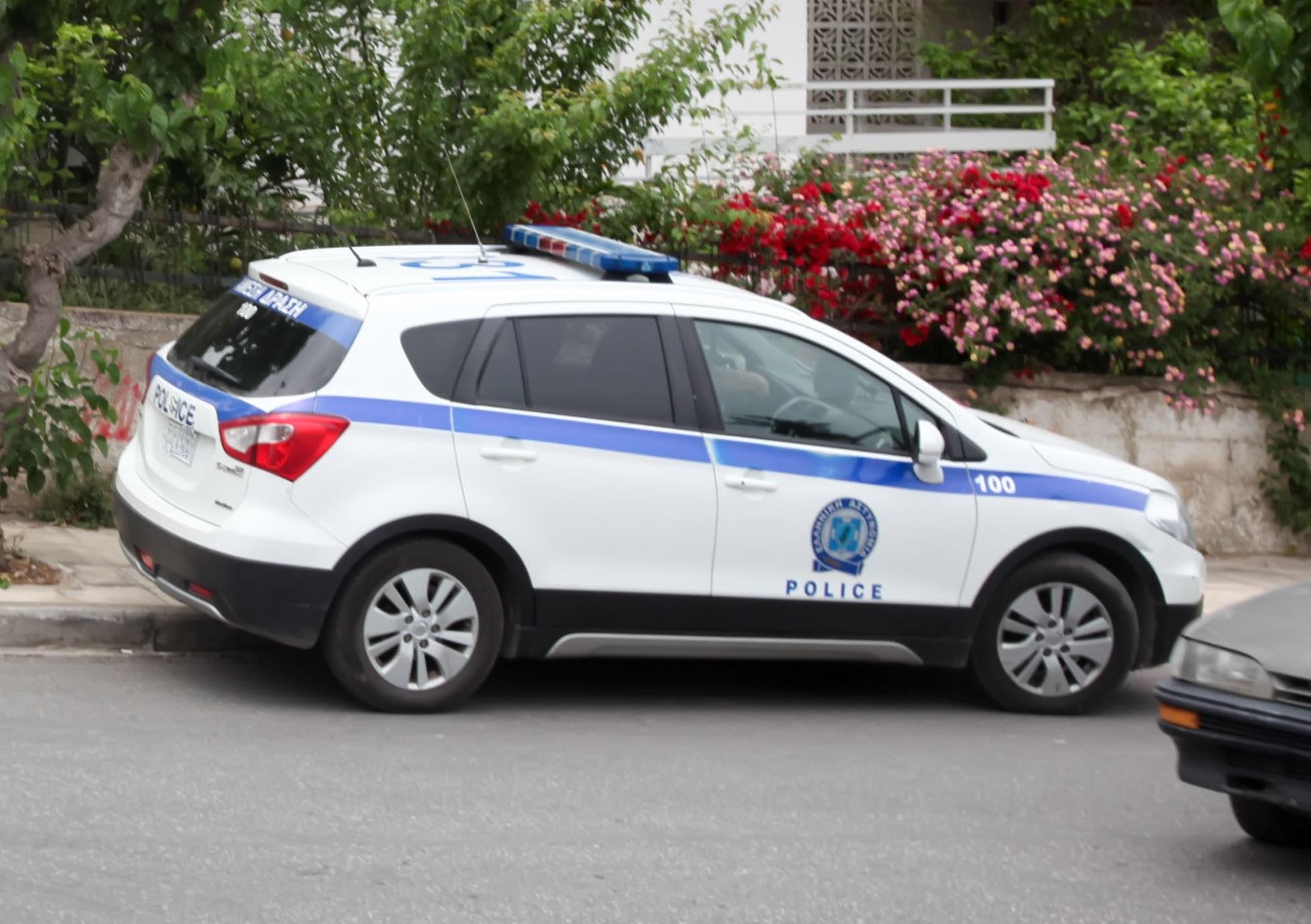 Θεσσαλονίκη: Δημοτικοί υπάλληλοι εντόπισαν στρατιωτική χειροβομβίδα στο Σοχό