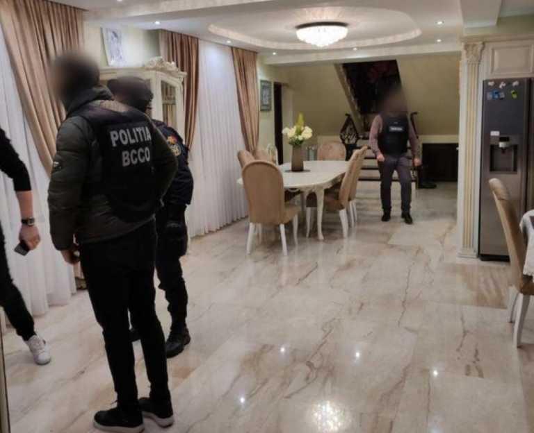 Μεγάλη επιχείρηση της Europol για trafficking (pics)