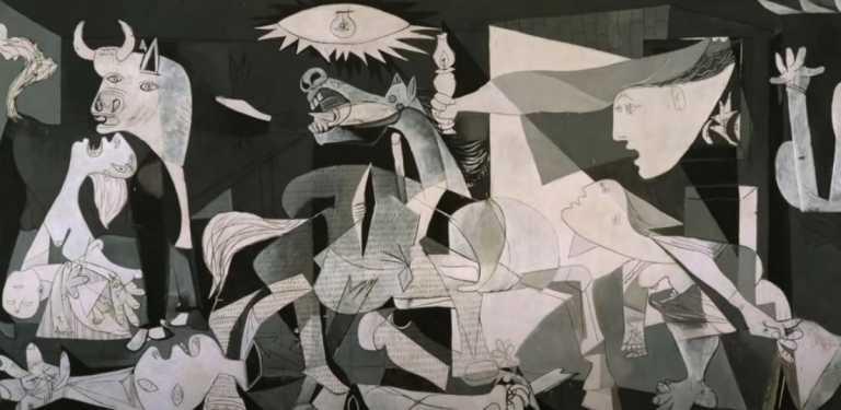 Οι Ροκφέλερ αποσύρουν από τον ΟΗΕ ταπετσαρία με την «Γκουέρνικα» του Πικάσο