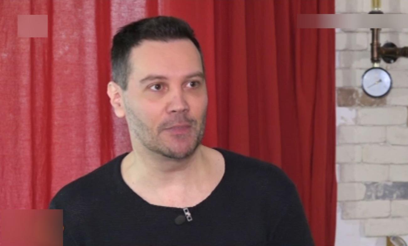 Ξεσπά ο Μάνος Ψιστάκης κατά Γιώργου Κιμούλη! «Φερόταν απάνθρωπα»