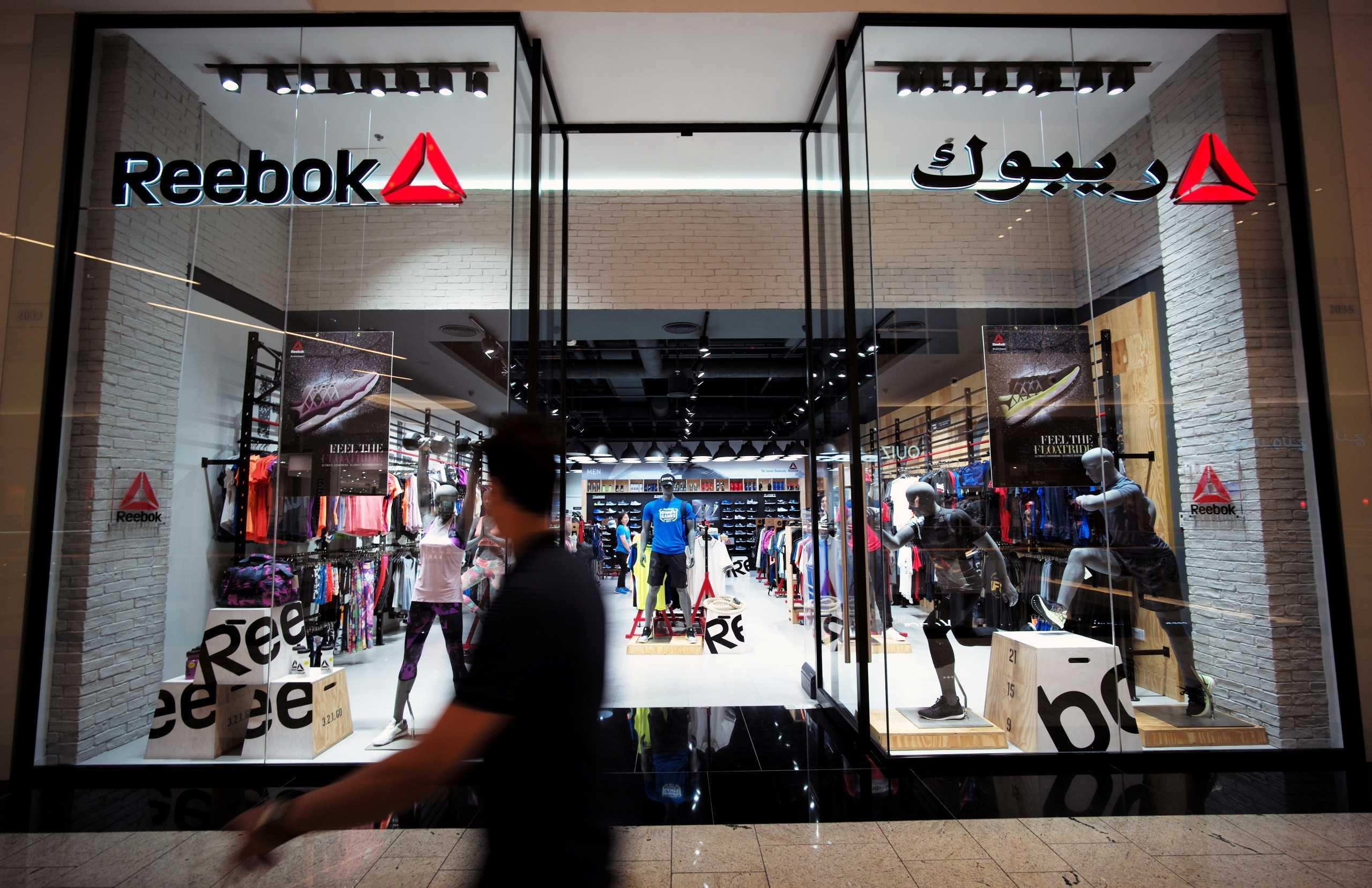 Η Adidas πουλά την Reebok: Ανακατατάξεις στην αθλητική βιομηχανία